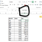 Formula Friday – How To Easily View Your Formulas With FORMULATEXT Function In Excel